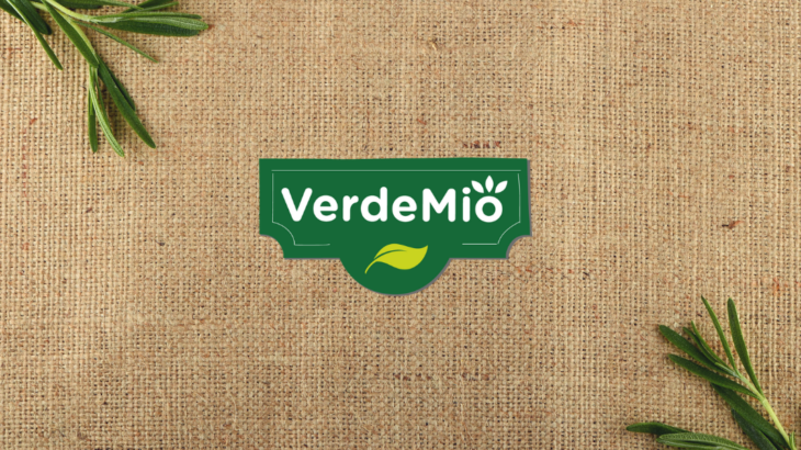 prodotti bio verde mio